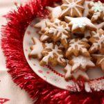 Petit sablés de Noël aux épices