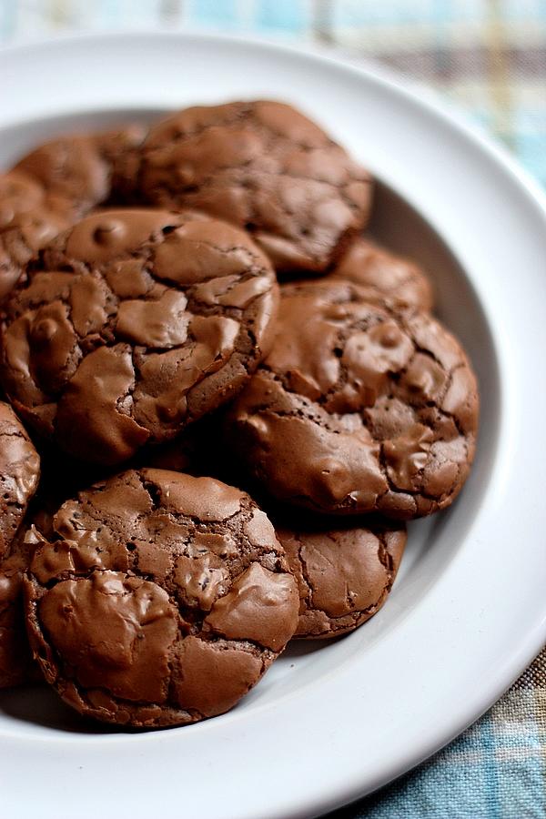 recette de brownie cookies gourmandiseries. Black Bedroom Furniture Sets. Home Design Ideas