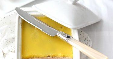 Terrine de foie gras aux épices