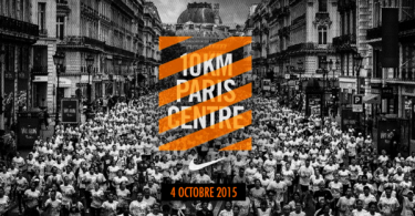 Nike Paris Centre 2015