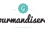 Logo Gourmandiseries