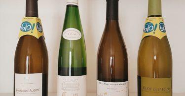 3 vins à moins de 10 euro