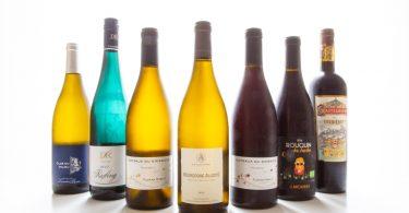 Sélection foire aux vins Monoprix