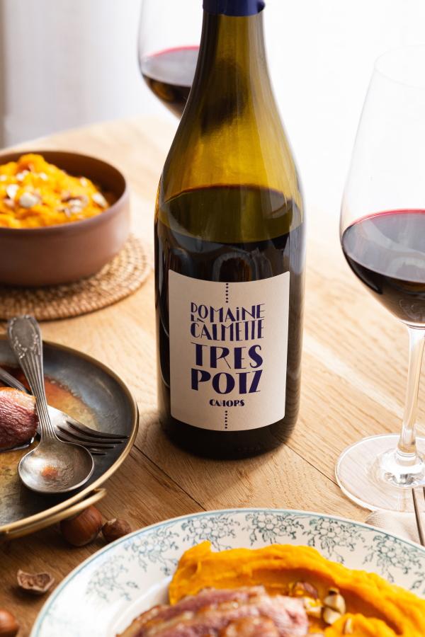 Quel vin pour accompagner le magret de canard ?