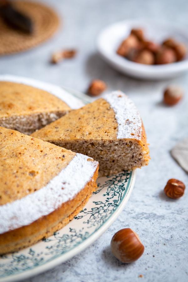 Recette facile de gâteau creusois